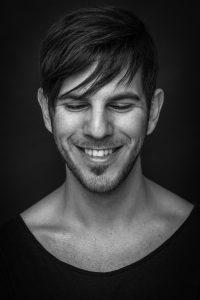 Portraitfoto von Alexander Rink