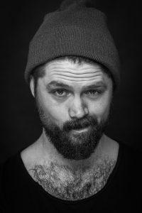 Portraitfoto von Hendrik Lensing